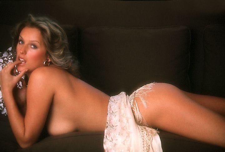 Diana post nudes