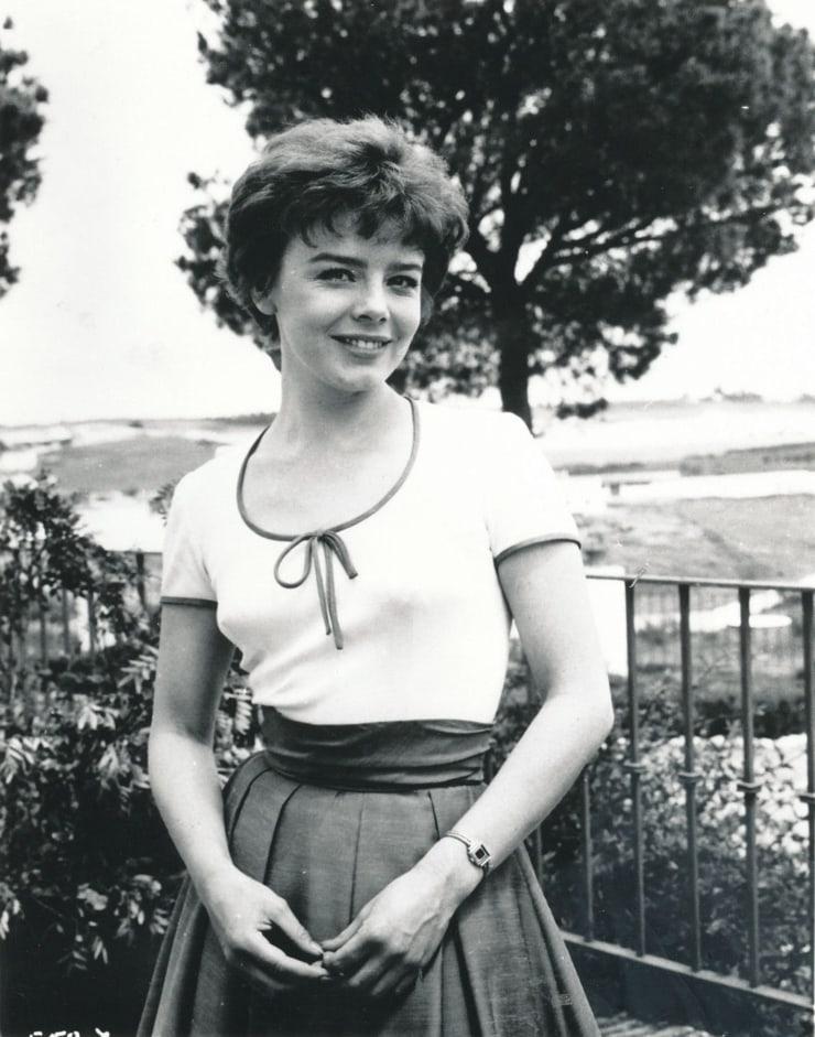 British actress Janet Munro , circa 1960. News Photo