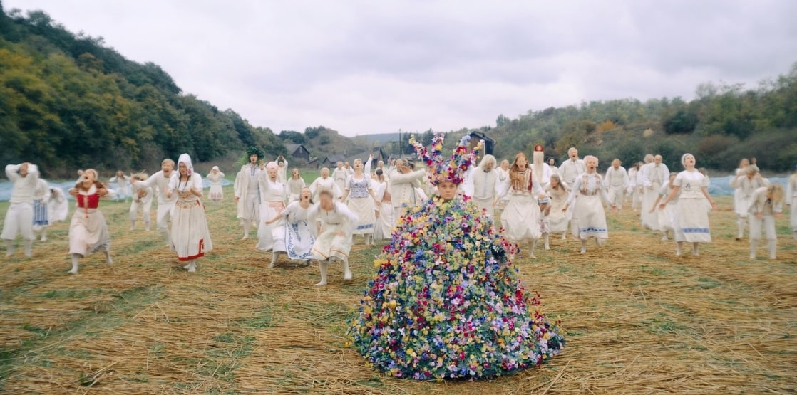 Image result for midsommar screenshots