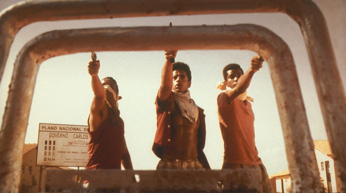 city of god analysis City of god (cidade de deus) is a brilliant piece of film making the reality with which brutality and violence is presented to the audience alongside the circumstances of their happening is of highest artistic merit.