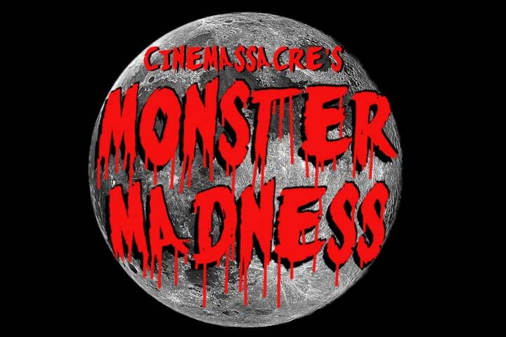 Cinemassacre's Monster Madness