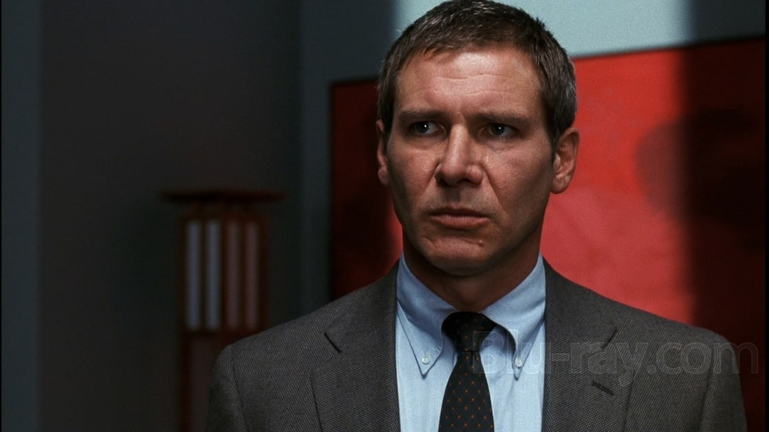presumed innocent This entry will spoil the ending of presumed innocent, a so-so harrison ford movie from 1990, as well as the conclusion of last night's episode of abc's castle.