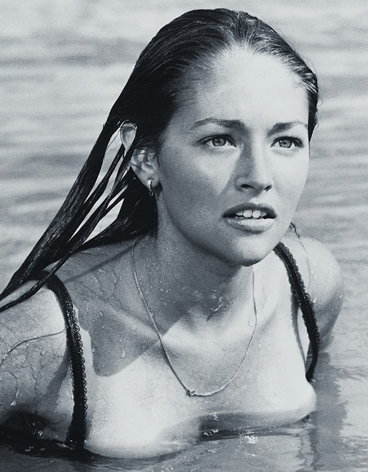 Picture of Olivia Hussey