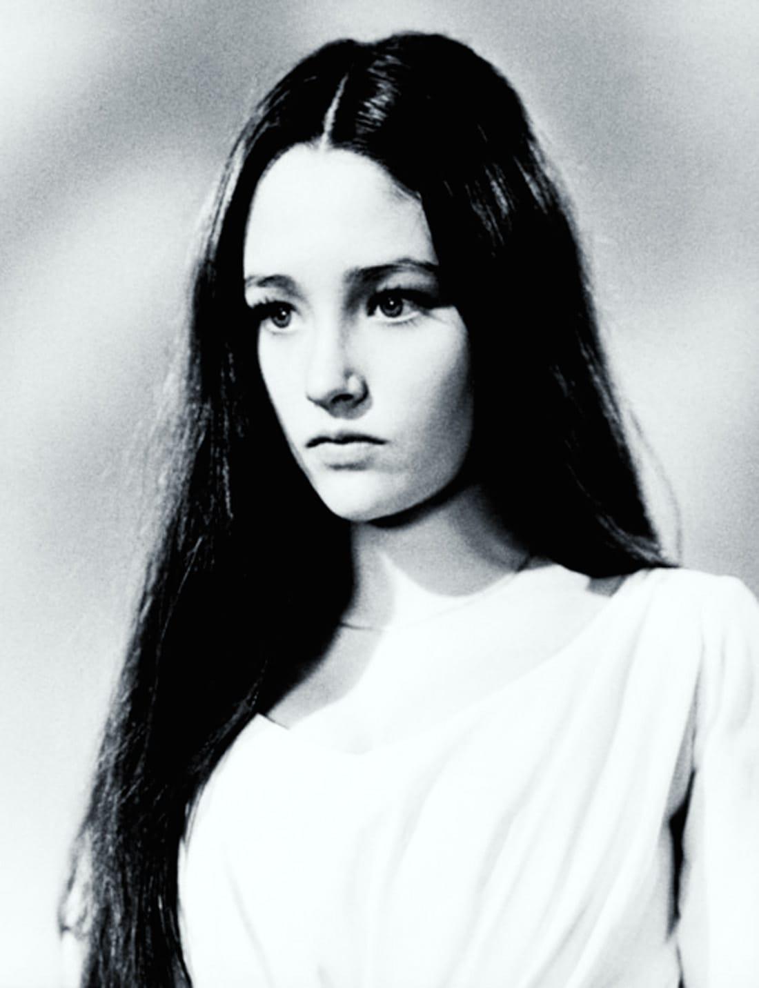 Picture of Olivia Hussey Joseph Gordon Levitt Wiki