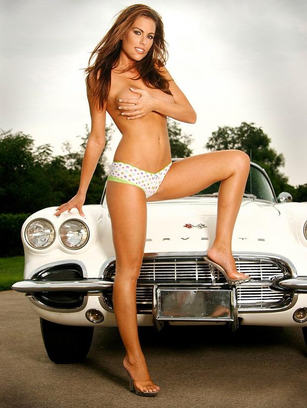 nackt OShea Missy 41 Hot