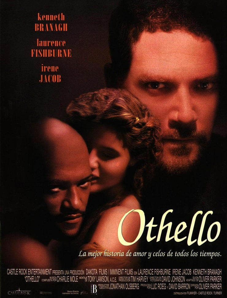 Othello - Character Analysis