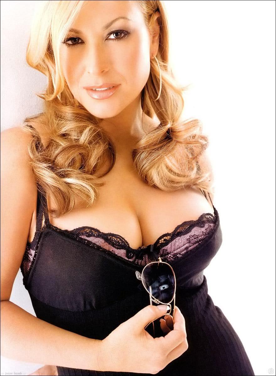 Bikini Anastacia McPherson