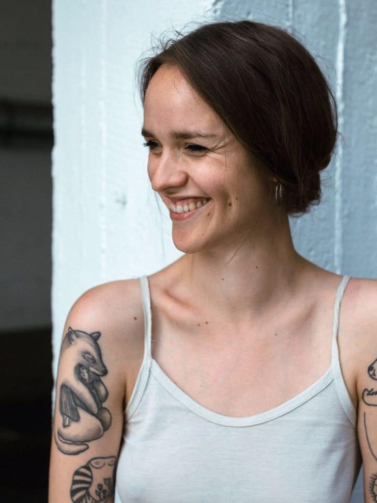 Picture of Cosima Viola