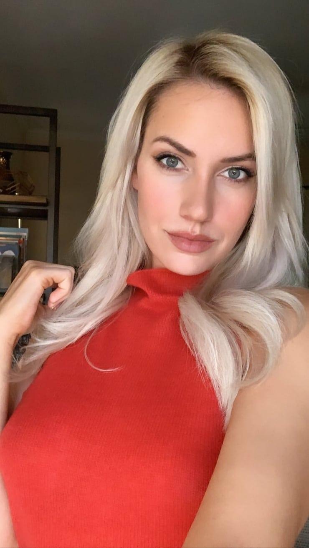 Picture of Paige Spiranac
