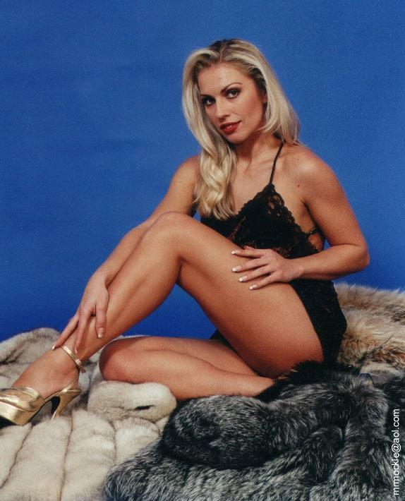 Lana Cox Nude Photos 50