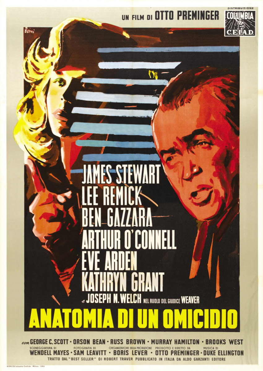 Picture of Anatomy of a Murder (1959)