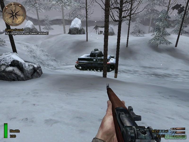 Juego medal of honor allied assault para pc español youtube.