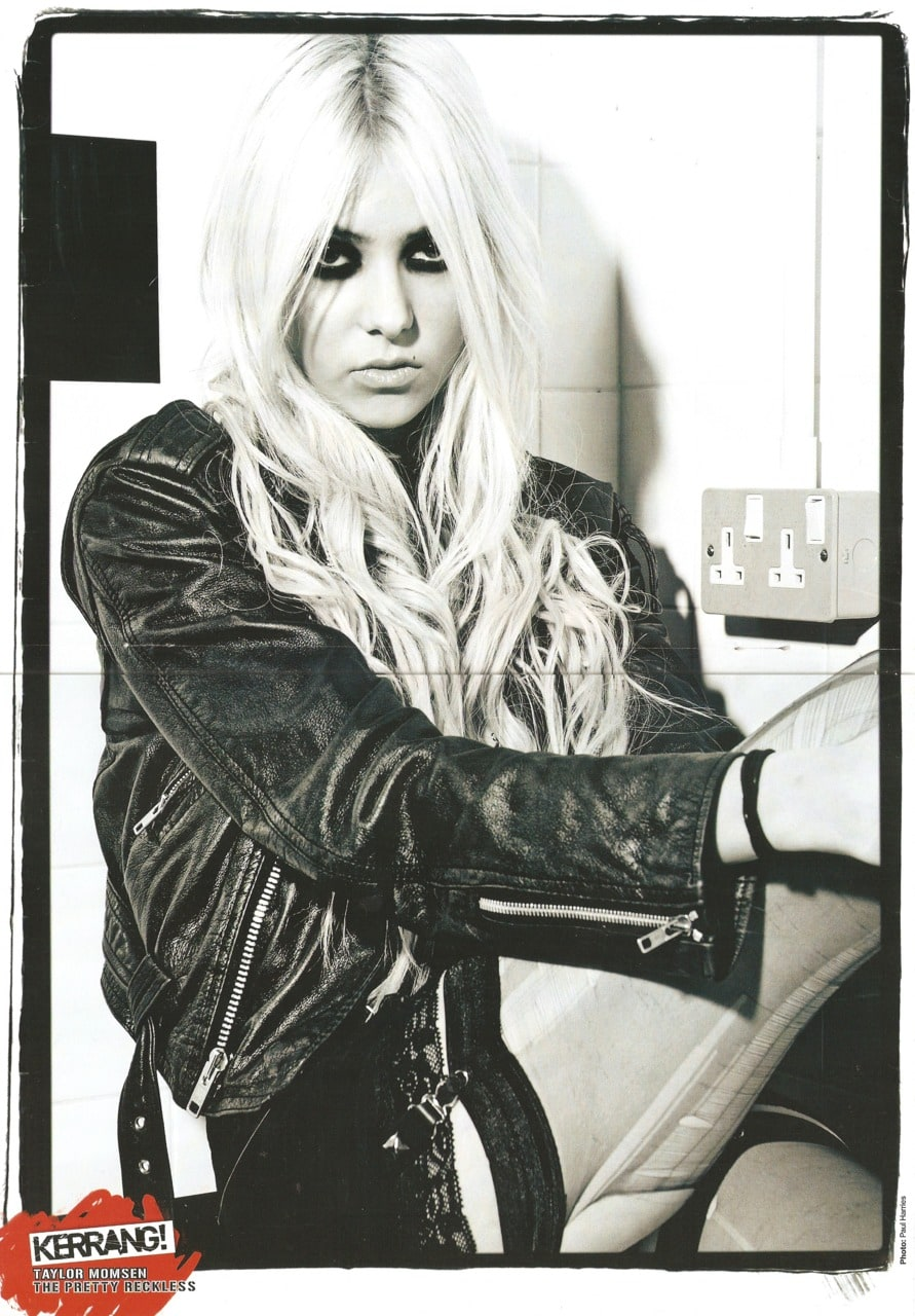 Picture of Taylor Momsen Taylor Momsen Posters
