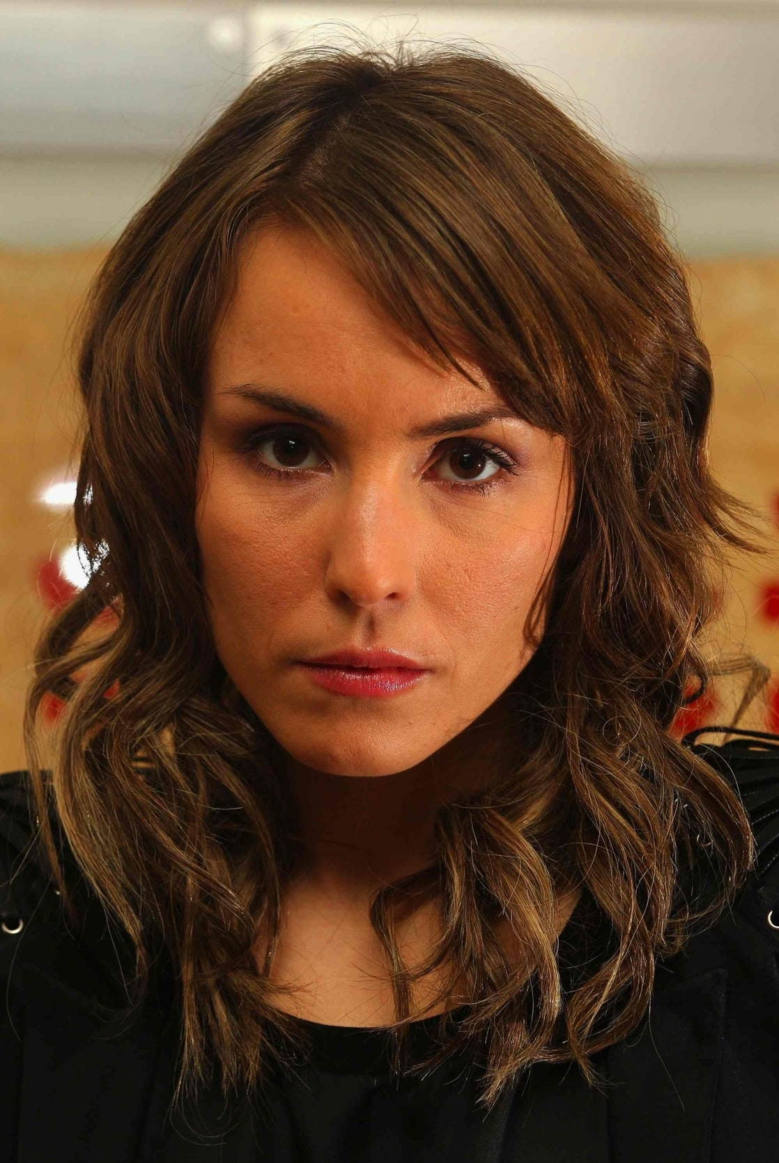 A Floor Plan Picture Of Noomi Rapace