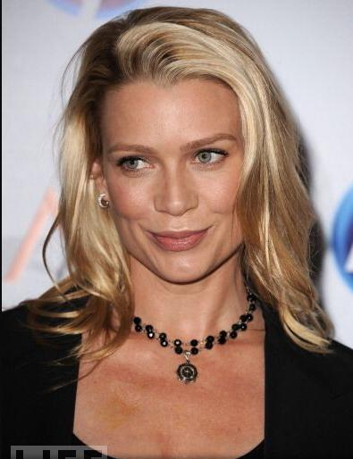 Picture Of Laurie Holden