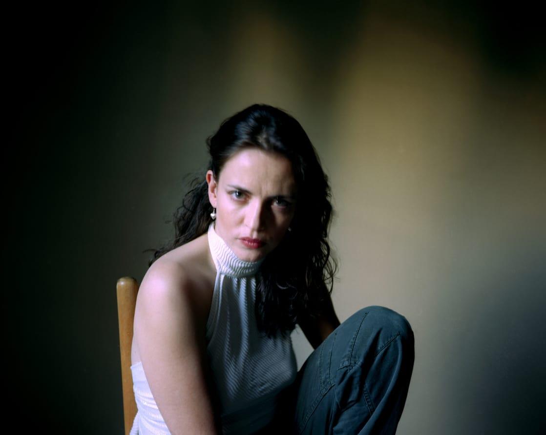 Amanda Ooms picture of amanda ooms