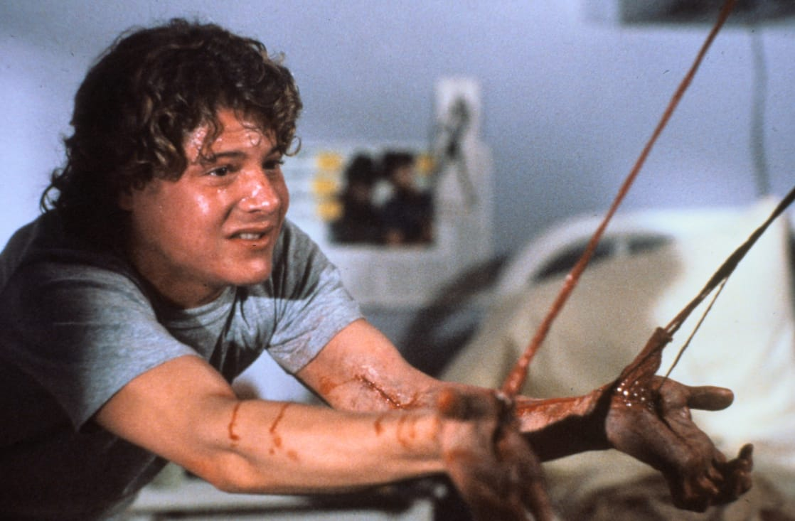 picture of a nightmare on elm street 3 dream warriors