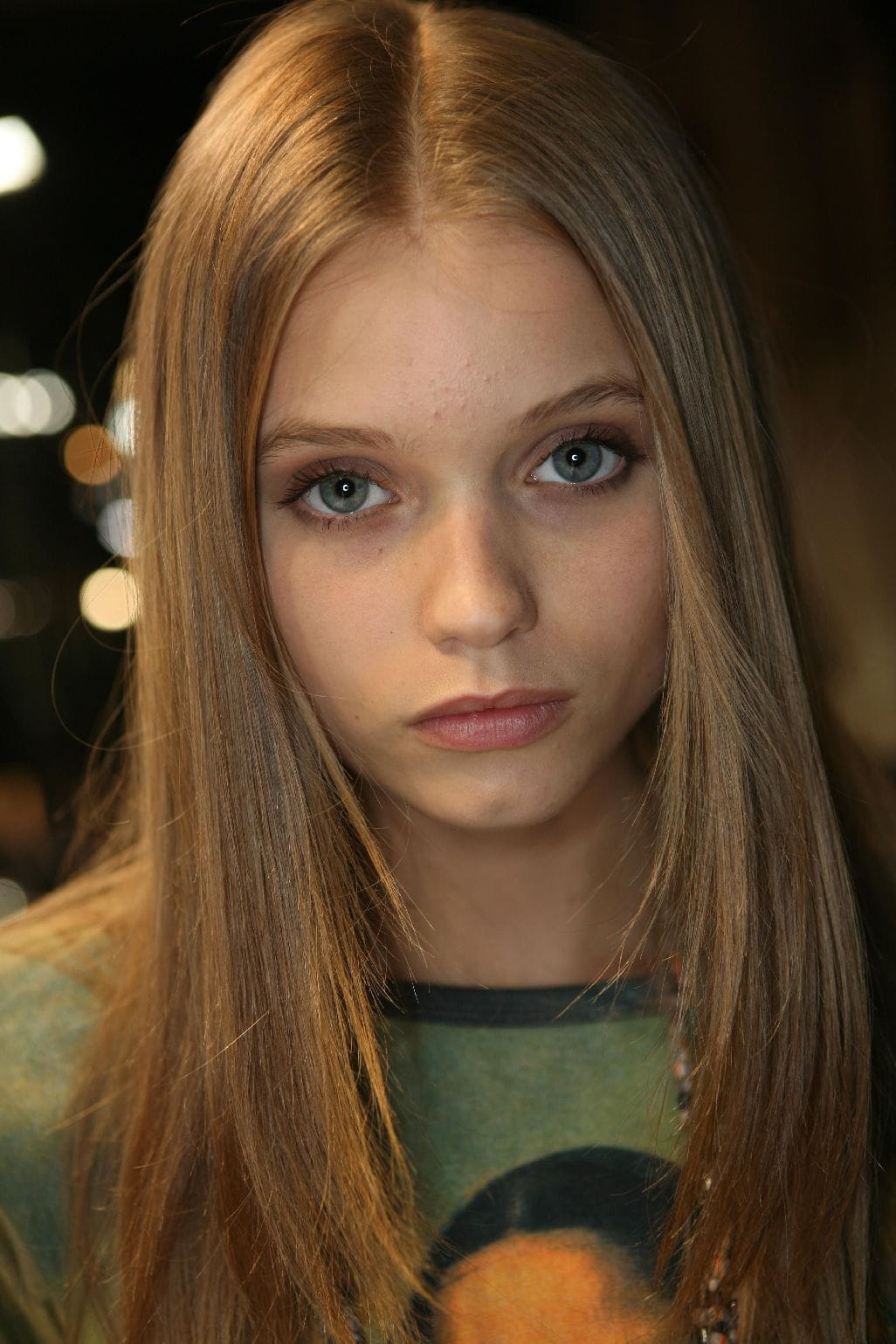 Picture of Abbey Lee Kershaw