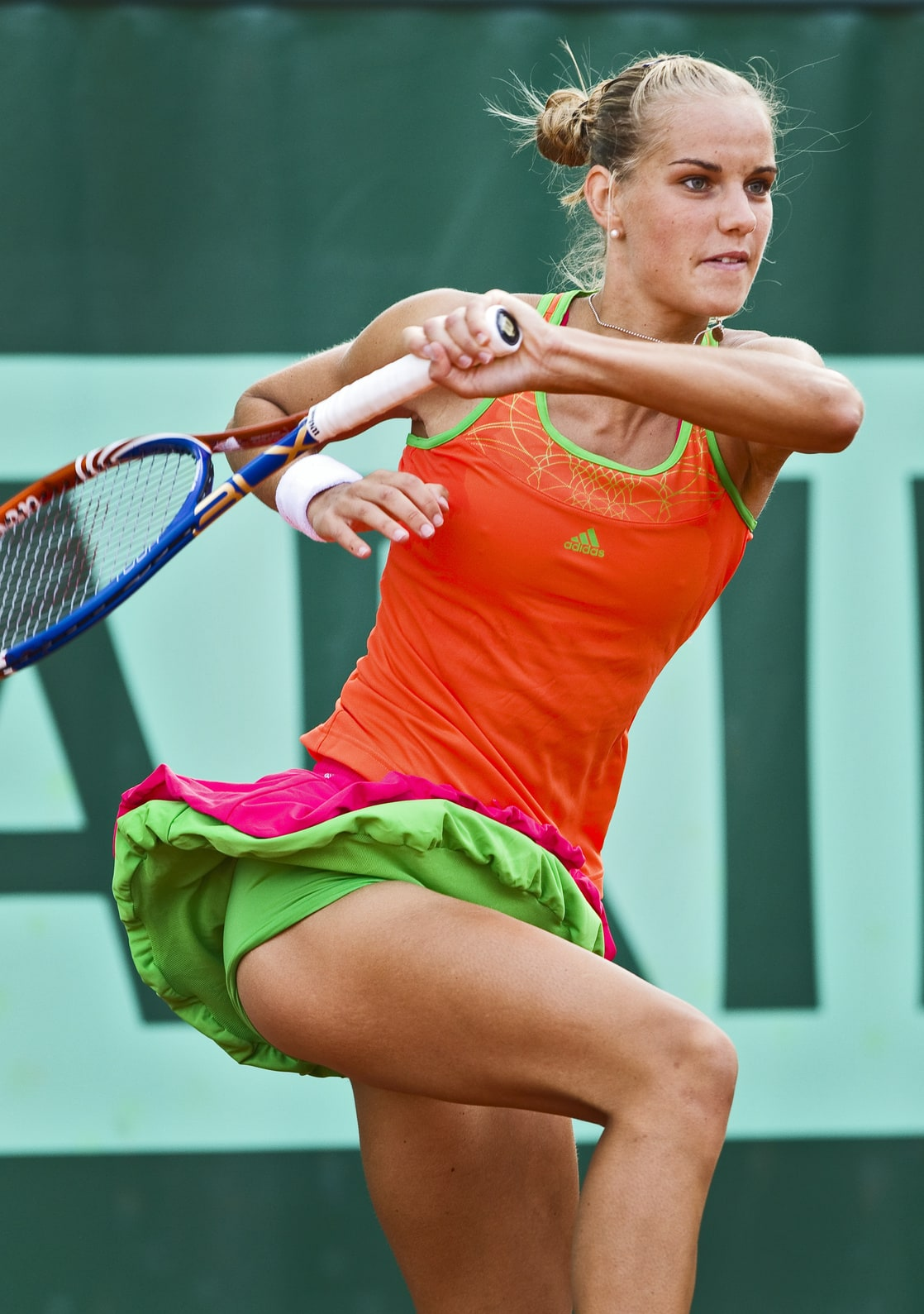 Picture of Arantxa Rus