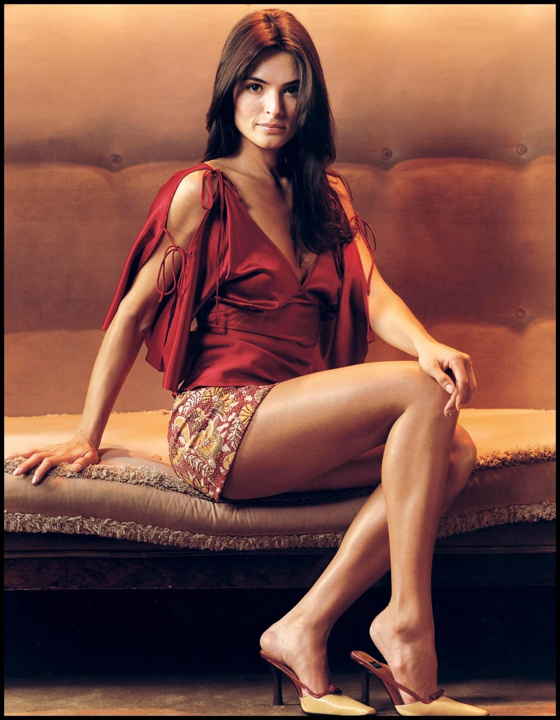 Picture of Talisa Soto