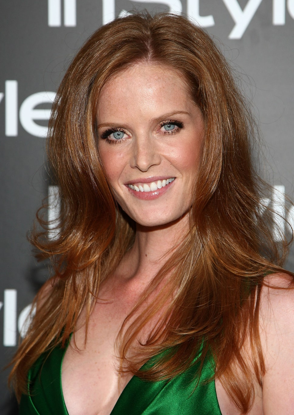 Picture Of Rebecca Mader