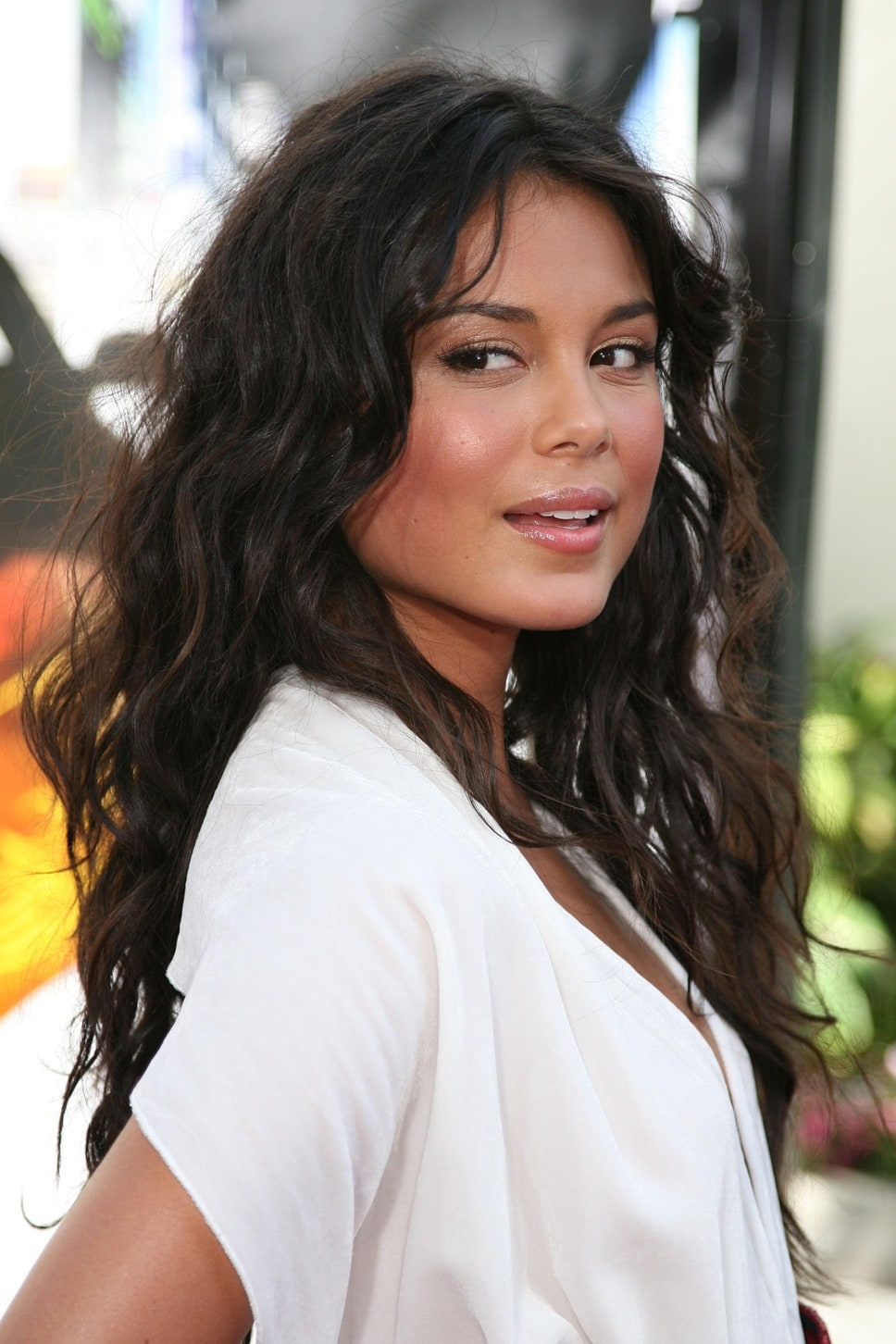 Picture Of Nathalie Kelley