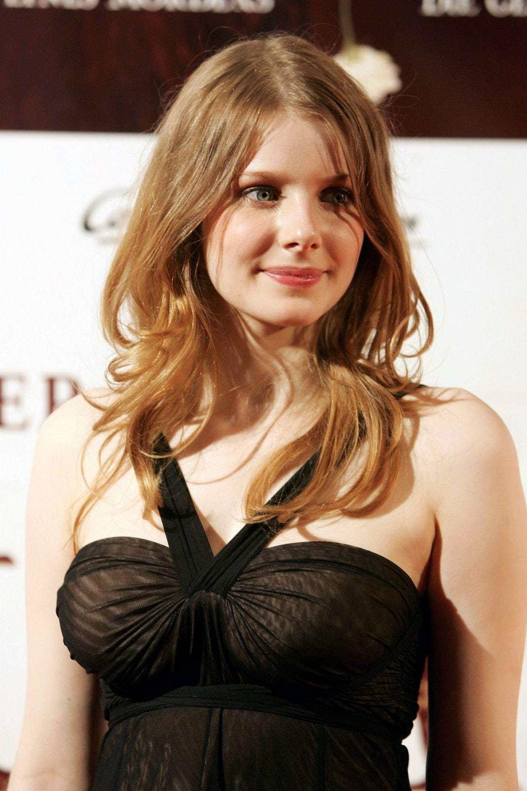 Rachel Hurd-Wood (born 1990)