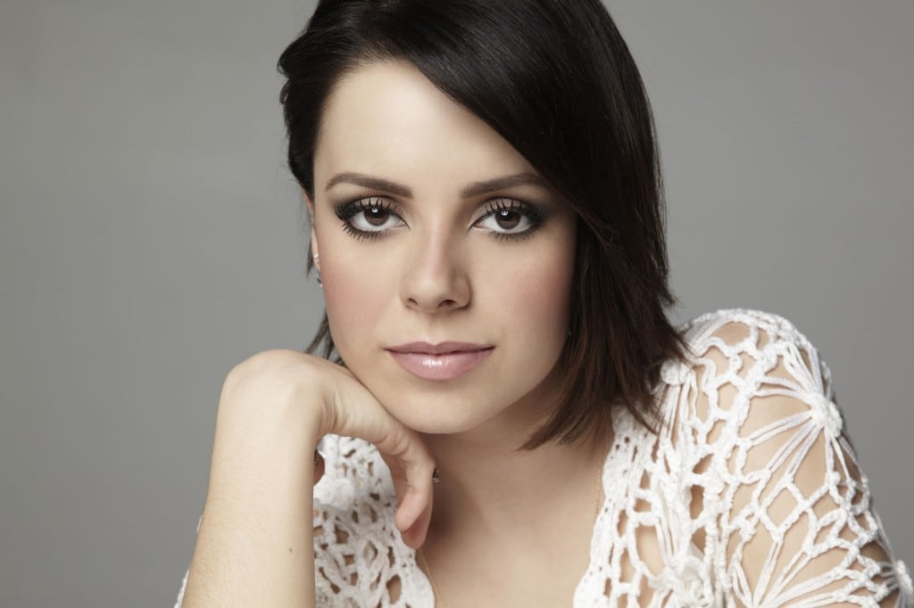 Sandy Leah | Sandy Leah no Altas Horas | Liliane Eloise Mainardes ...