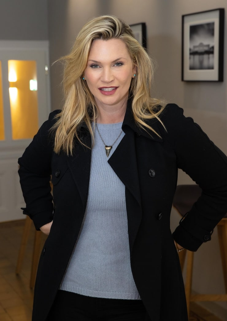 Picture of Natasha Henstridge