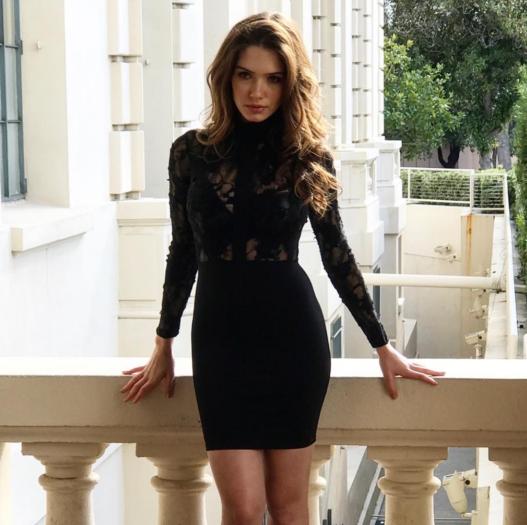 Bianca Rodrigues Grimes