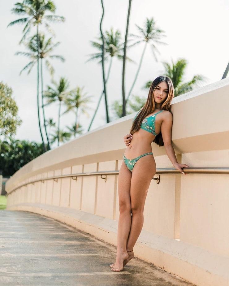 Jayka Noelle Bikini