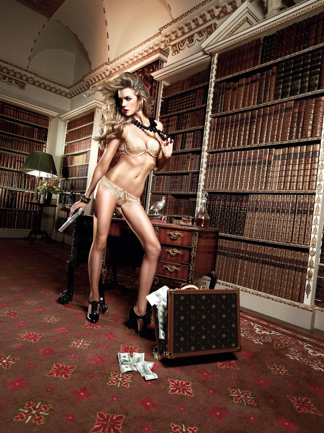 Секс агент женщина ру 15 фотография