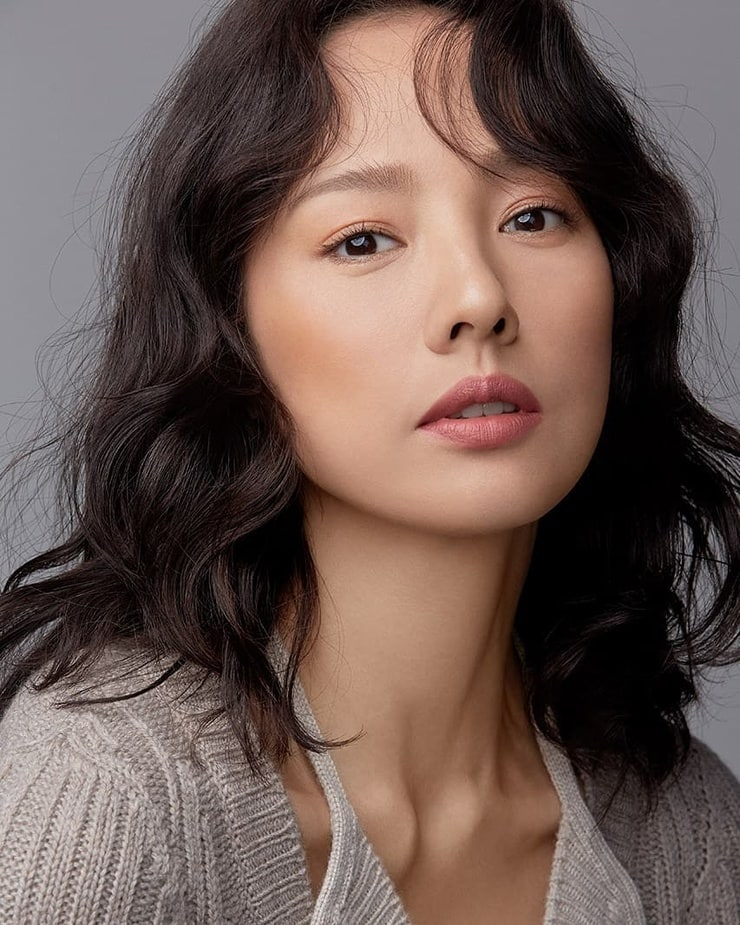 Picture of Lee Hyori