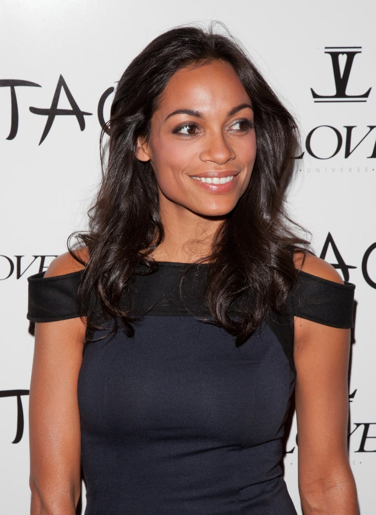 Rosario Dawson TimeLapse Filmography  Through the years Before and Now!