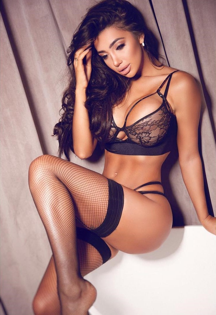 Chloe luv independent private escort