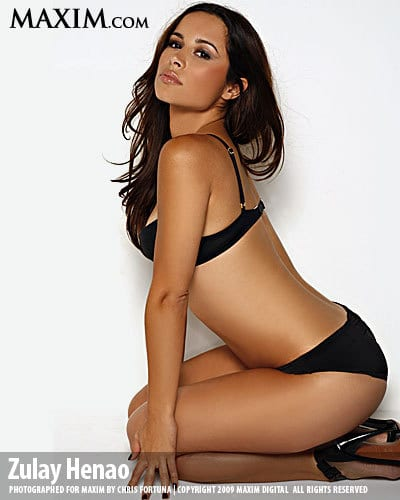 Picture of Zulay Henao