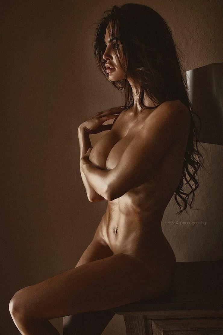 Katelyn runck wild bikini muscles sport picture and photo