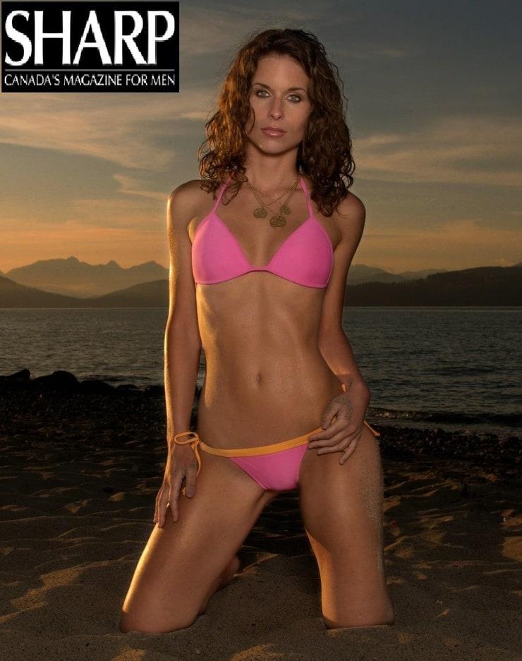 Holly Dignard Nude Pussy