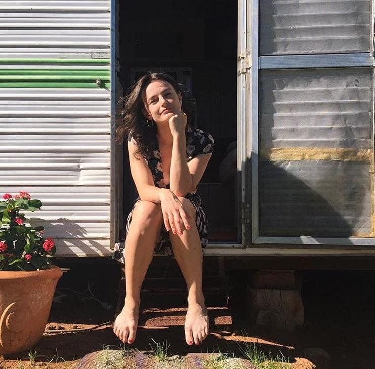 Hannah monson nude