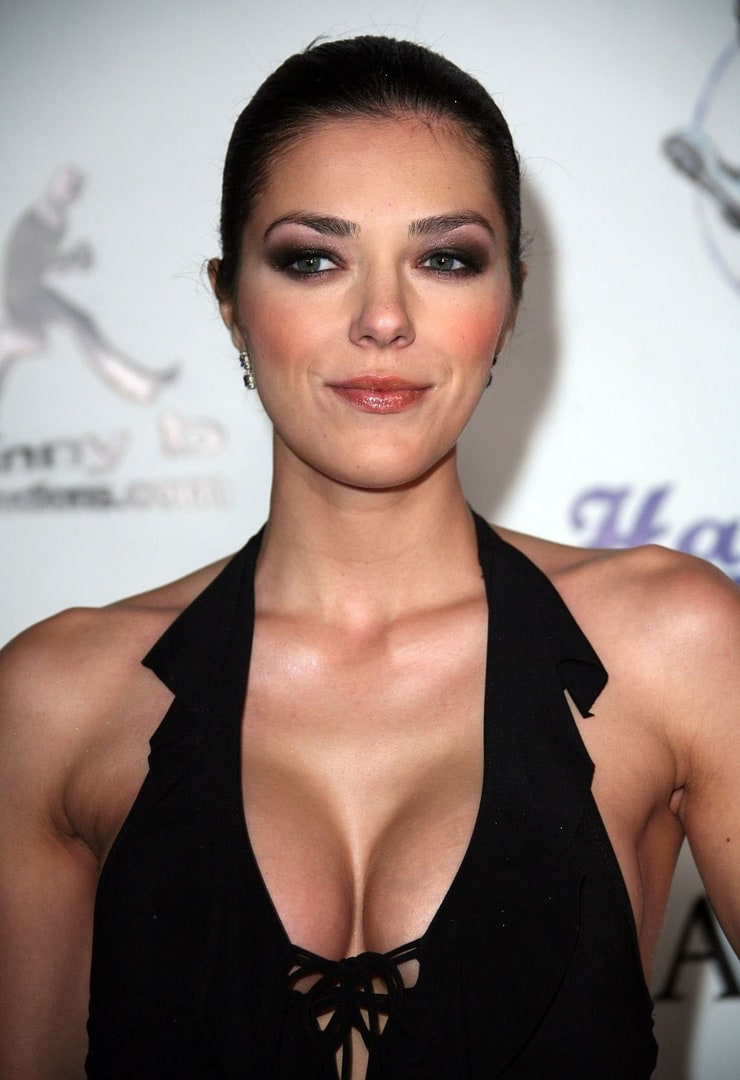 Picture Of Adrianne Curry