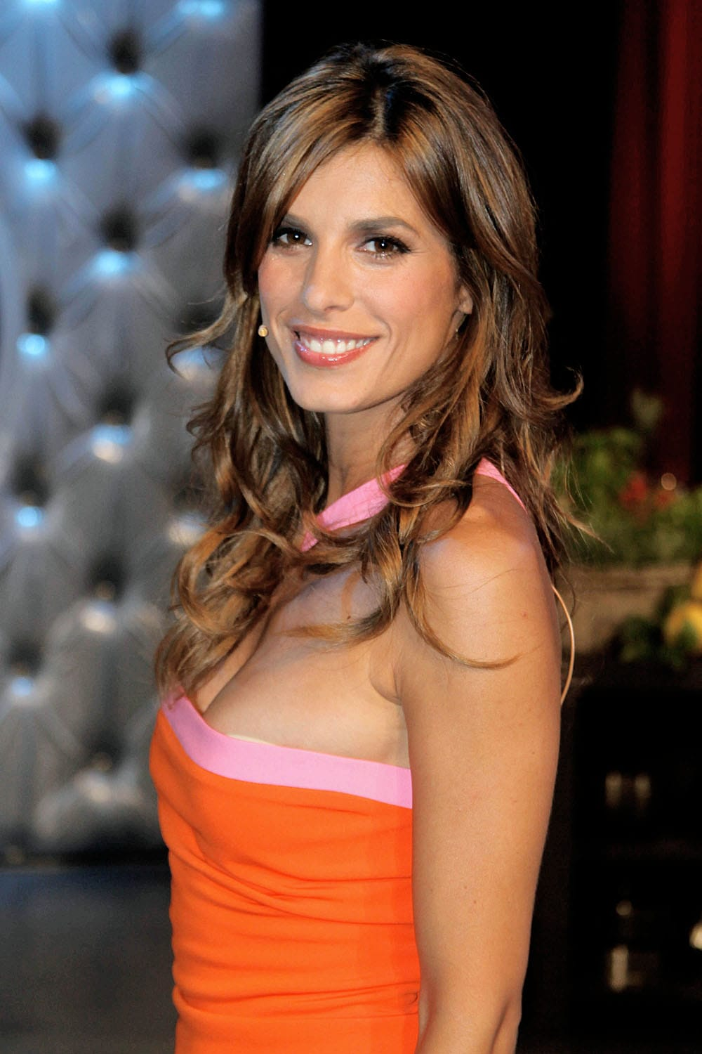 Picture Of Elisabetta Canalis
