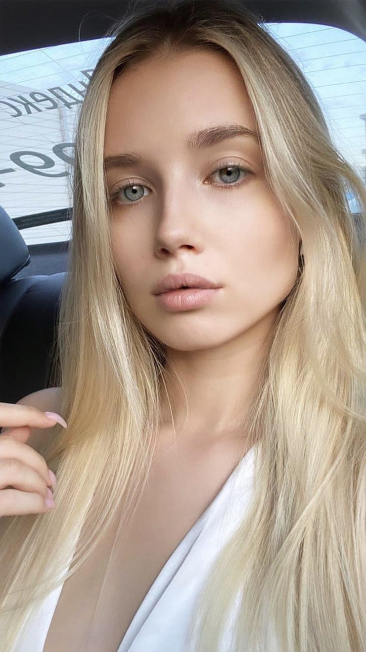 Image of Polina Batychek