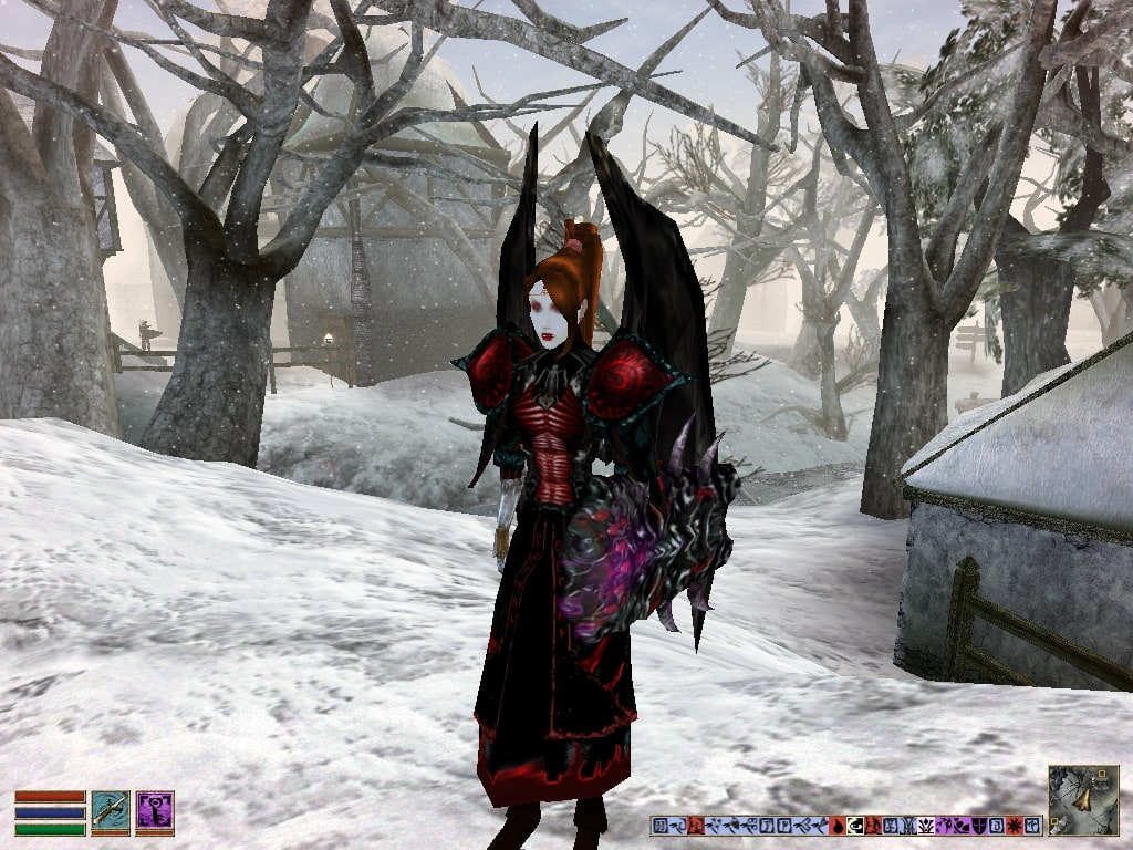 Morrowind Wizard Island скачать торрент - фото 3