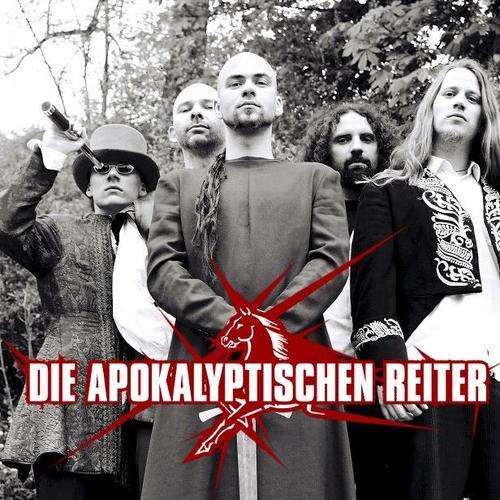 picture of die apokalyptischen reiter