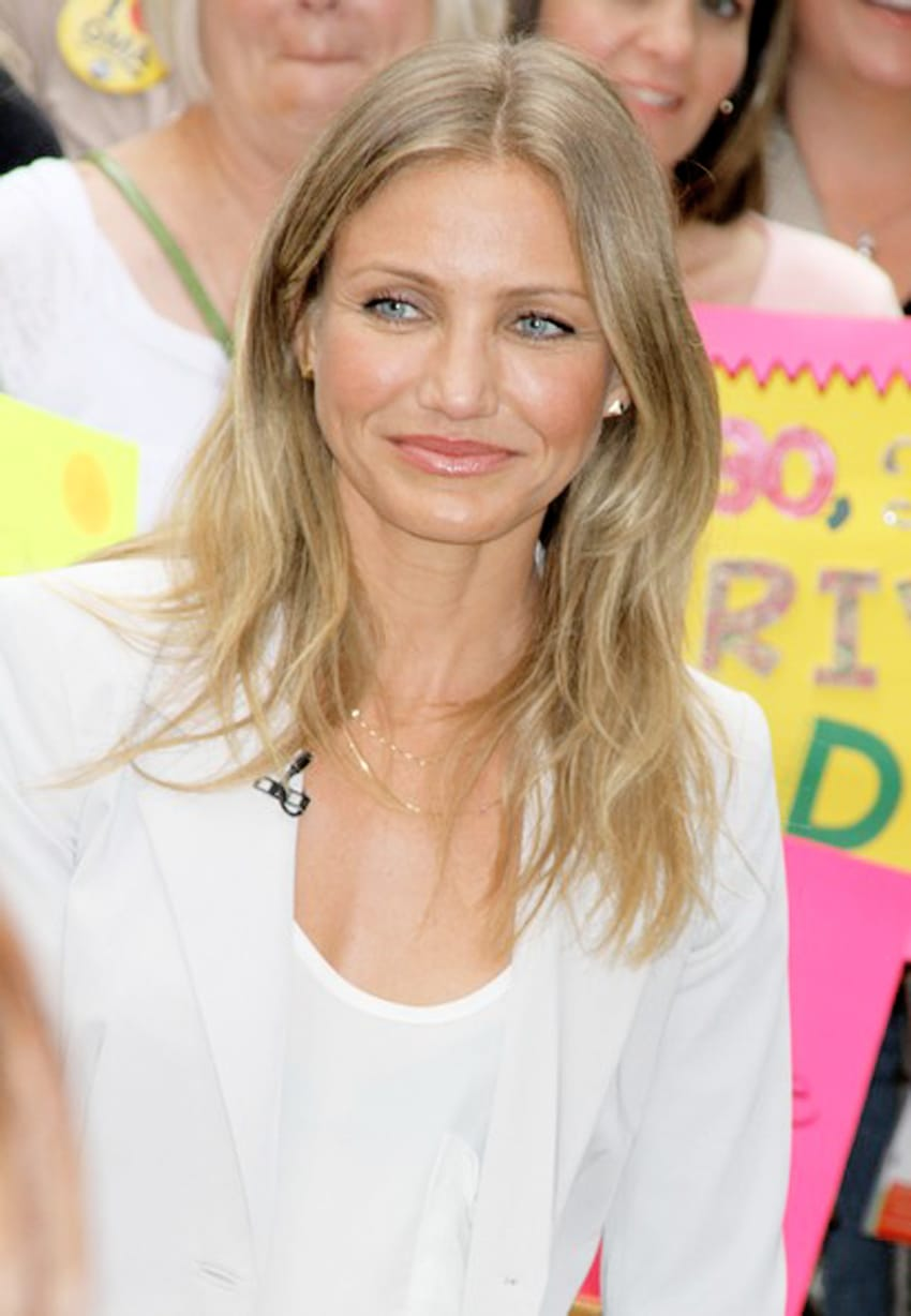 Picture of Cameron Dia... Cameron Diaz Md