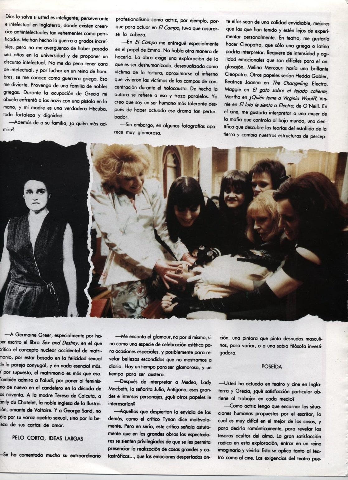 Sinjai Plengpanich XXX nude Rachel DeWoskin,Johlan Veluz (b. 1985)