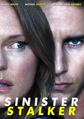 Picture Of Sinister Stalker