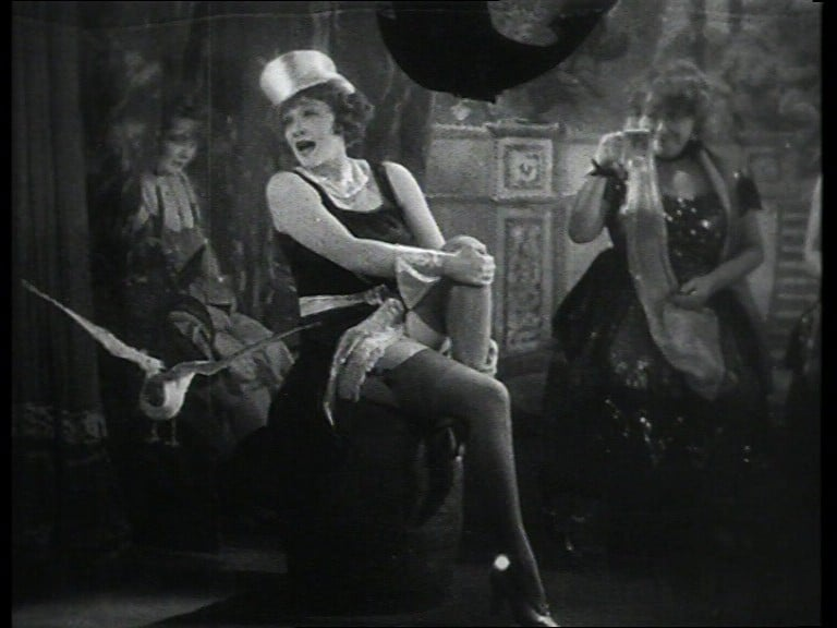 The Blue Angel (1930)