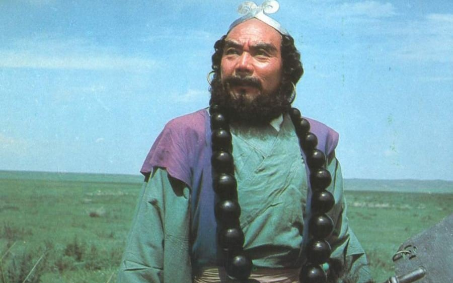 Sha Wujing