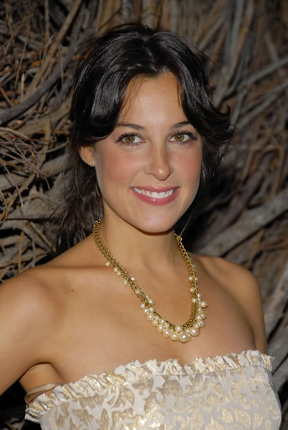 Picture of Lindsay Sloane